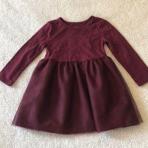 EUC - 💜 Old Navy Tulle Dress